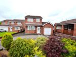 Thumbnail to rent in Brookwood Close, Westbury Park, Newcastle