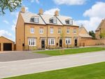 "Thumbnail to rent in ""Kennett"" at Southern Cross, Wixams, Bedford"