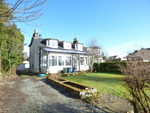Thumbnail for sale in 14 Ardenslate Road, Dunoon