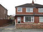 Thumbnail for sale in Ridge Crescent, Whitefield, Manchester
