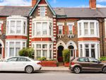 Thumbnail to rent in Albany Road, Cardiff, Caerdydd