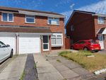 Thumbnail to rent in Farmoor Way, Wolverhampton, West Midlands
