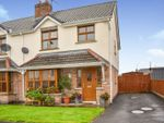 Thumbnail for sale in 23 Carrigart Crescent, Craigavon, Co. Armagh