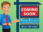 Thumbnail to rent in 227 Church Road, Yardley, Birmingham