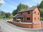 Thumbnail for sale in Freehold Property With Planning Permission LD2, Llanfaredd, Powys