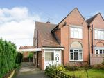 Thumbnail to rent in Debdale Gate, Mansfield Woodhouse, Mansfield, Nottinghamshire