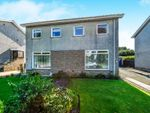 Thumbnail for sale in Bainfield Road, Cardross, Dumbarton