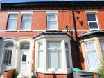 Thumbnail to rent in St Albans Road, Blackpool