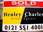 Thumbnail for sale in Endwood Court, Handsworth Wood Road, Handsworth Wood