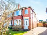 Thumbnail for sale in Mount Pleasant Road, Goole