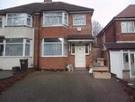 Thumbnail to rent in Calshot Road, Great Barr, Birmingham