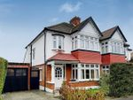 Thumbnail for sale in Pasture Road, Wembley, Middlesex