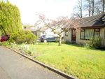 Thumbnail for sale in Sunnybank Close, Helmshore, Rossendale