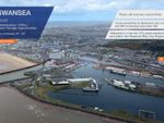 Thumbnail to rent in Port Of Swansea, Swansea