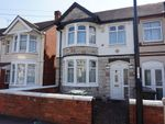 Thumbnail for sale in Purcell Road, Courthouse Green, Coventry