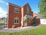 Thumbnail for sale in Oak Close, Castle Gresley, Swadlincote