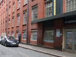 Thumbnail for sale in St. Georges Mill, 7 Wimbledon Street, Leicester, Leicestershire