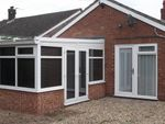 Thumbnail to rent in St Benedicts Close, North Hykeham, Lincoln
