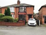 Thumbnail for sale in Chaucer Avenue, Droylsden, Manchester
