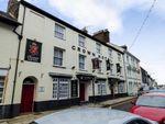 Thumbnail for sale in Crown Hotel, 37-39 High Street, Pwllheli, Gwynedd