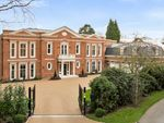 Thumbnail to rent in Falconwood House, Brooks Close, St. Georges Hill, Weybridge, Surrey