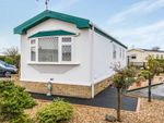 Thumbnail to rent in Kingfisher Drive, Beacon Park Home Village, Skegness