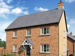Thumbnail to rent in The Houghton 2, Newport Pagnell Road, Wootton Fields, Northamptonshire
