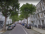 Thumbnail to rent in Philbeach Gardens, West Brompton, Greater London