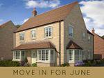 "Thumbnail to rent in ""The Halford"" at Todenham Road, Moreton-In-Marsh"