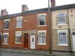 Thumbnail to rent in Salisbury Street, Tunstall, Stoke-On-Trent