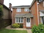 Thumbnail to rent in Hawthorn Terrace, Brooklands Road, Weybridge