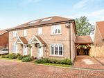 Thumbnail for sale in Woodlands Close, Merstham, Redhill