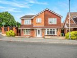 Thumbnail to rent in Brockeridge Close, Willenhall, West Midlands