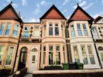 Thumbnail to rent in Heathfield Road, Heath, Cardiff
