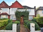 Thumbnail to rent in Cricklade Avenue, London