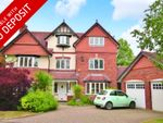 Thumbnail to rent in Knightsbridge Close, Wilmslow, Cheshire