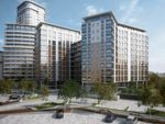 Thumbnail for sale in Grapnel Apartments At Fortis Quay, Manchester