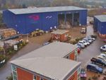 Thumbnail to rent in Recycling Centre, Rock Road, Telford, Shropshire