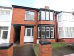 Thumbnail to rent in Peel Avenue, Blackpool