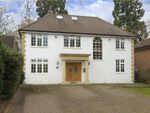 Thumbnail to rent in Henley Drive, Coombe Hill