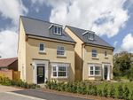"""Thumbnail to rent in """"Reigate"""" at Summerleaze Crescent, Taunton"""