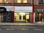 Thumbnail Retail premises to let in 76 North Street, Belfast, County Antrim