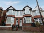 Thumbnail for sale in Harefield Road, Coventry, West Midlands