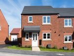 "Thumbnail to rent in ""The Southwold"" at Field View Road, Congleton"