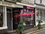 Thumbnail for sale in Investment Opportunity, 10B, High Street, Falmouth, Cornwall
