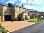Thumbnail to rent in Higher Raikes Close (Plot 12), Skipton, North Yorkshire