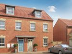 "Thumbnail to rent in ""Nugent"" at Brogdale Road, Ospringe, Faversham"