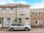 Thumbnail for sale in Pendarves Street, Tuckingmill, Camborne