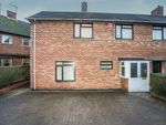 Thumbnail for sale in Yates Avenue, Newbold, Rugby