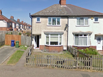 Thumbnail to rent in Central Ave, Cannock